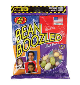 Nassau Candy Jelly Belly Beanboozled, Peg Bag