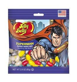 Nassau Candy Jelly Belly Superman