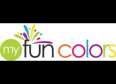 My Fun Colors