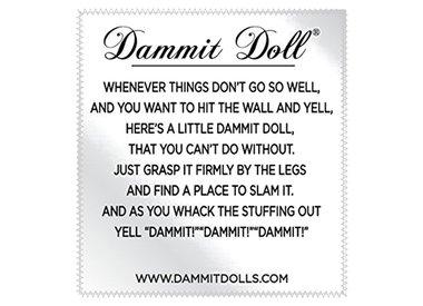 Dammit Doll LLC