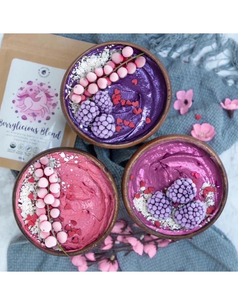 Unicorn Super Food Berrylicous Blend Powder
