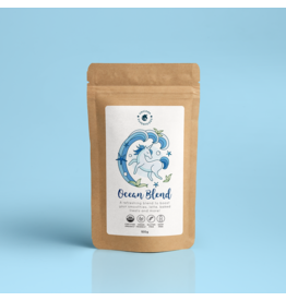 Unicorn Super Food Ocean Blend Powder