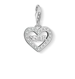 Thomas Sabo Charm Sister Heart