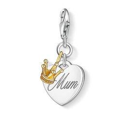 Thomas Sabo Charm Mum w/ Gold
