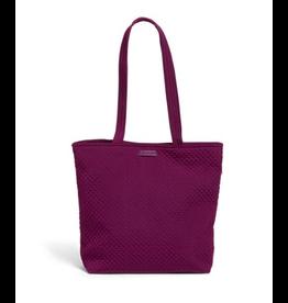 Vera Bradley Iconic Tote Bag Gloxinia Purple