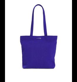 Vera Bradley Iconic Tote Bag Gage Blue
