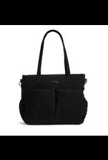 Vera Bradley Iconic Ultimate Baby Bag Classic Black