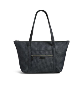 Vera Bradley Iconic Miller Travel Bag Denim Navy