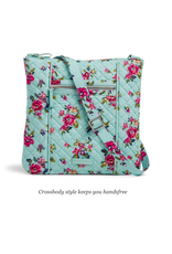 Vera Bradley Iconic Hipster Water Bouquet