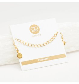 Gorjana Gold Necklace Extender