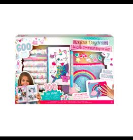 Fashion Angels Enterprises Magical Daydream Smash Journal-Super Set