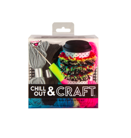 Fashion Angels Enterprises Chill Out & Craft Latch Hook Kit
