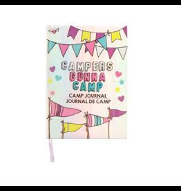 Fashion Angels Enterprises Campers Gonna Camp Journal
