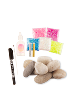 Fashion Angels Enterprises Wellness Mantra Stones Set
