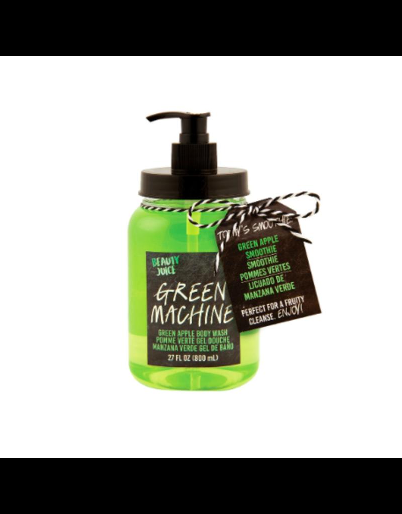 Fashion Angels Enterprises Beauty Juice Body Wash Pump Green