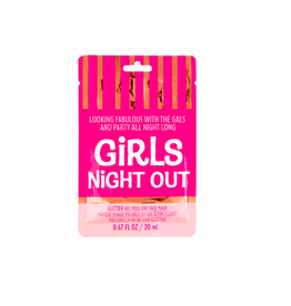 Fashion Angels Enterprises Face Mask-Girls Night Out