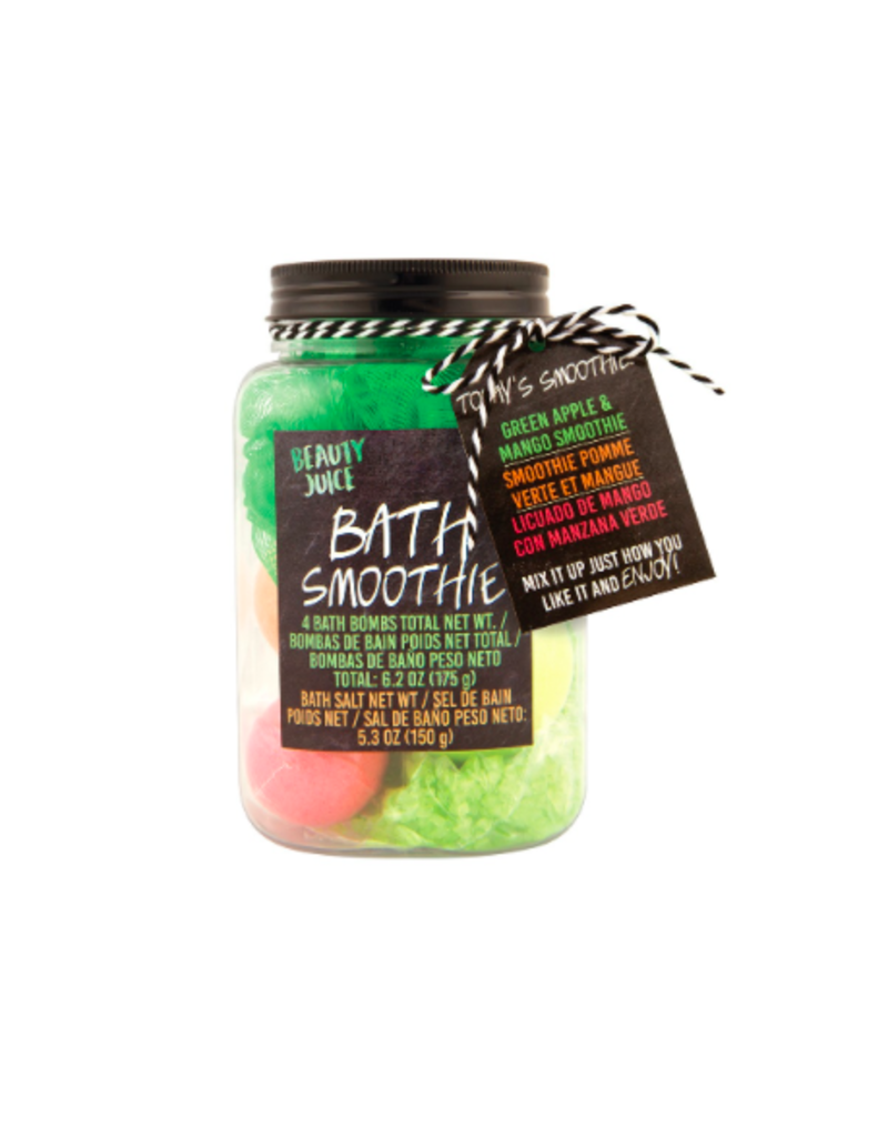 Fashion Angels Enterprises Beauty Juice Bath Smoothie Set