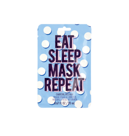 Fashion Angels Enterprises Face Mask- Eat Sleep Mask Repeat