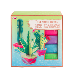 Fashion Angels Enterprises Wellness Zen Paper Garden Set