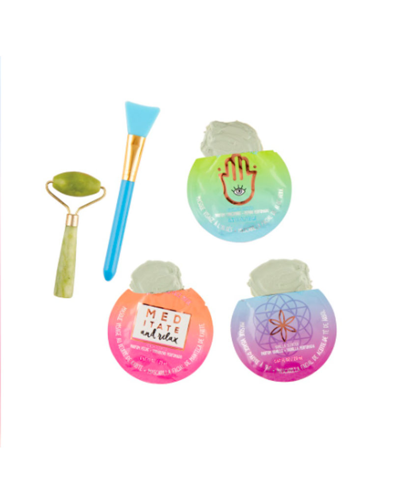 Fashion Angels Enterprises Wellness Simply Beautiful Face Mask Set