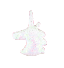 Fashion Angels Enterprises Magic Sequin Plush Unicorn