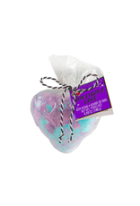 Fashion Angels Enterprises Fresh Vibes Bath Bomb Singles- Cake/Heart