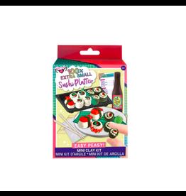 Fashion Angels Enterprises 100% Extra SM. Sushi Platter Mini Clay Set