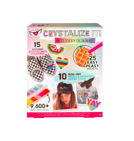 Fashion Angels Enterprises Crystalize it! Accessory Design Kit