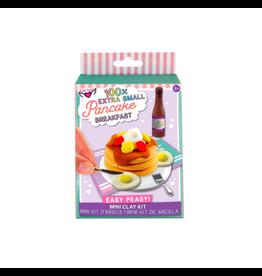 Fashion Angels Enterprises 100% Extra SM. Pancake Breakfast- Mini Clay Kit