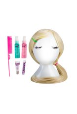 Fashion Angels Enterprises Unicorn Magic Wig Stylist Kit-Blonde
