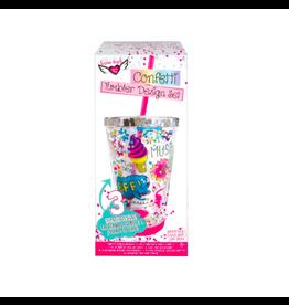 Fashion Angels Enterprises Confetti Tumbler Design Kit