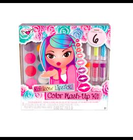 Fashion Angels Enterprises Rainbow Lips Lipstick Mixing Kit