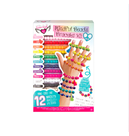 Fashion Angels Enterprises Mindful Bead Bracelet Kit