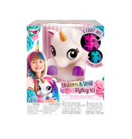 Fashion Angels Enterprises Unicorn & You Styling Kit