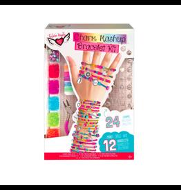 Fashion Angels Enterprises Charm Mash-Up Bracelet Kit