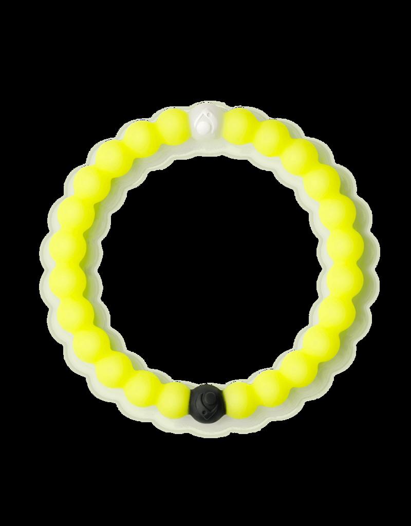 Lokai Neon Yellow Bracelet