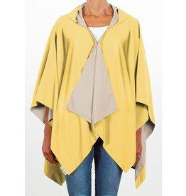Rainraps Yellow/Camel
