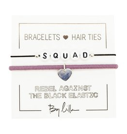 By Lilla Squad Duo Hair Ties