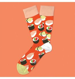 Two Left Feet Sushi Socks