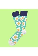 Two Left Feet Sunny Side Up Socks