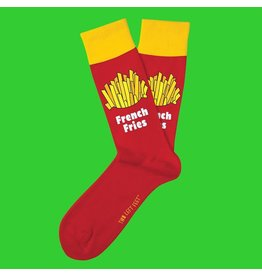 Two Left Feet Super Size Socks