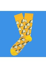 Two Left Feet Taco Tuesday Socks