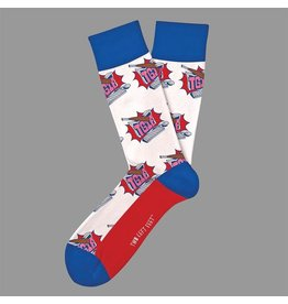 Two Left Feet TGIF Socks
