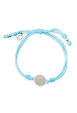 Dune Jewelry Touch The World Bracelet, Climate Change Prevention