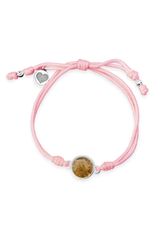 Dune Jewelry Touch The World Bracelet, Heart Disease Care & Research