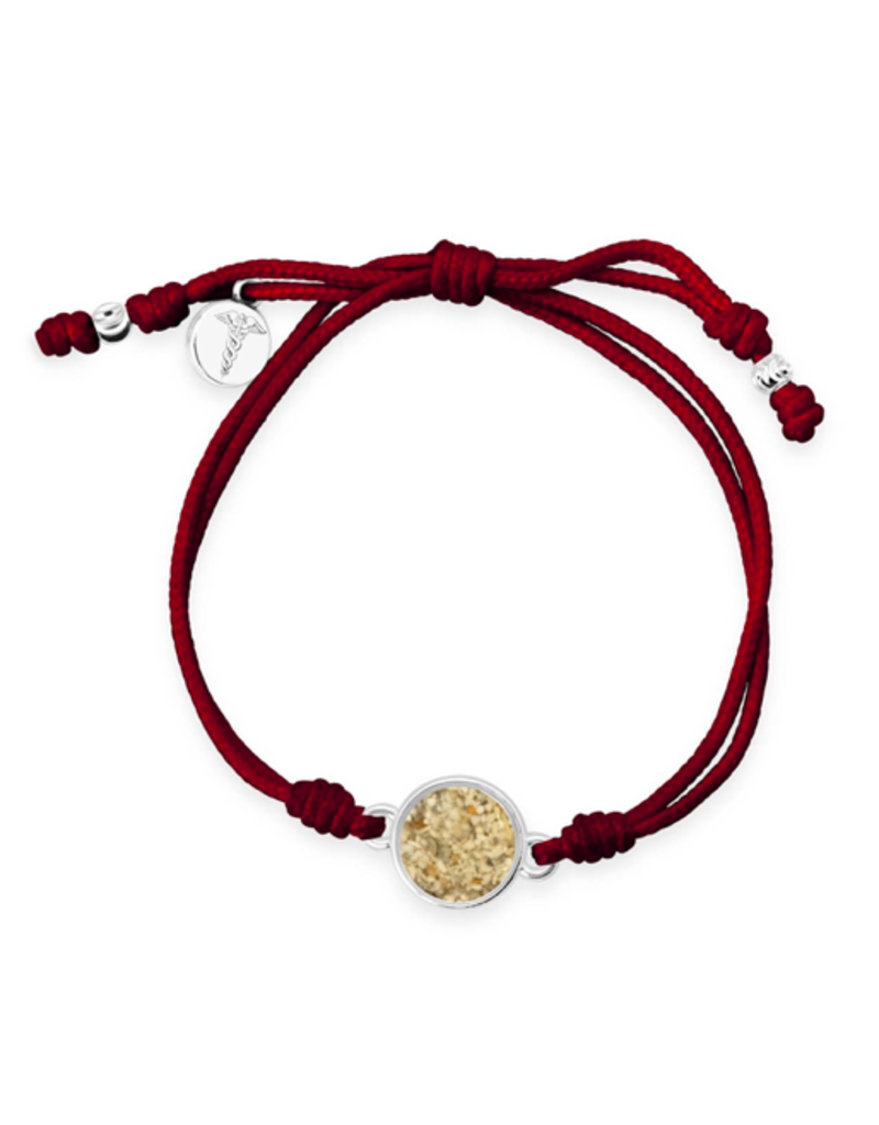 Dune Jewelry Touch The World Bracelet, Humanitarian Medical Care