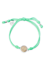 Dune Jewelry Touch The World Bracelet, Childhood Cancer Care & Research