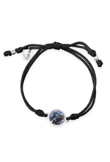 Dune Jewelry Touch The World Bracelet, Mental Health Awareness