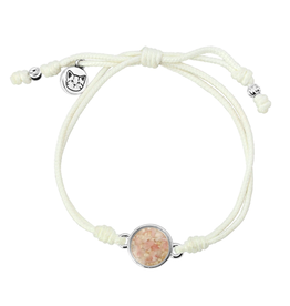 Dune Jewelry Touch The World Bracelet, Animal Welfare