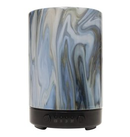 A Cheerful Giver Glass Ultrasonic Diffuser-Moonstone Artesian